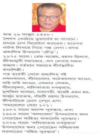 Samaresher Sera 101 Writer Cover