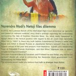 what-happened-to-netaji-back-from-death-by-anuj-dhar-back-cover