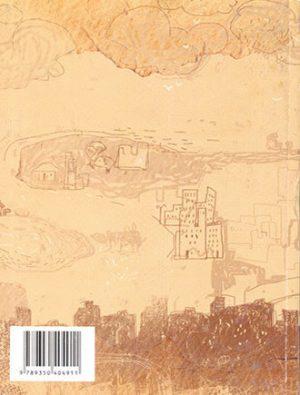 Bandhabigach Back Cover