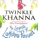 Legend Of Lakshmi Prasad Front Cover