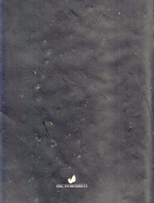 Humayun Ahmeder Cholochitro Chirayoto Rosbodh Back Cover