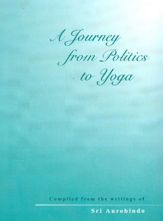 A Journey From Politiecs To Yaga Front Cover