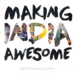 Making India Awesome By Chetan Bhagat Front Cover