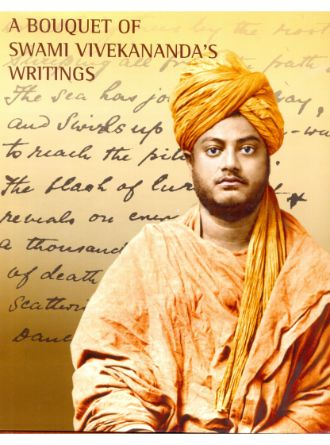 A Bouquet Of Swami Vivekananada'S Writings Front Cover