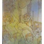 Nadi Mati Aronya By Tapan Bandopadhyay Back Cover