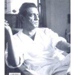 Prabandha Sangraha By Satyajit Ray Back Cover